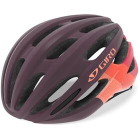 Giro Saga MIPS - Casco de bicicleta Mujer - violeta